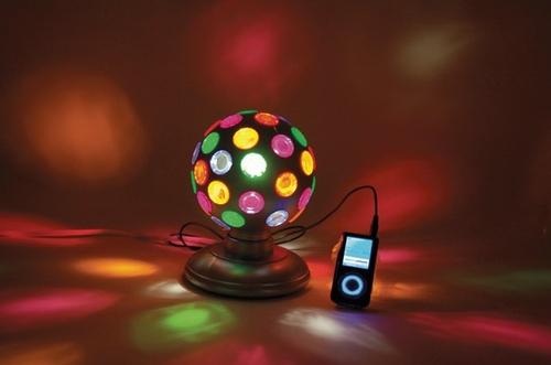 Tweens - Childrens disco lights bedroom
