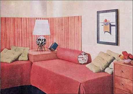 1950 s teenage bedroom for 1950 bedroom ideas