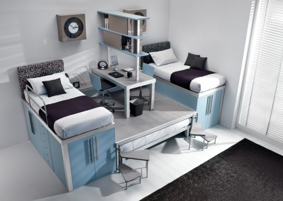loft bed design confidential