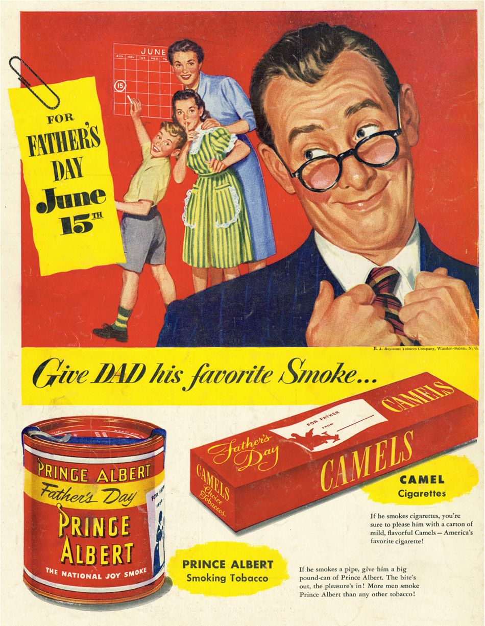 Old Fashion Pipe Tobacco
