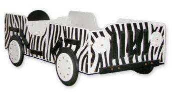 safari jeep bed |