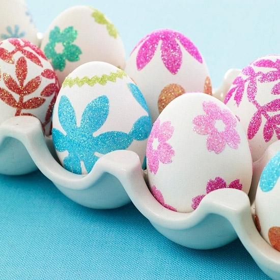 There Have Been So Many Super Easter Egg Decorating Ideas Sent To Us Now Lets Turn It Into A Contest