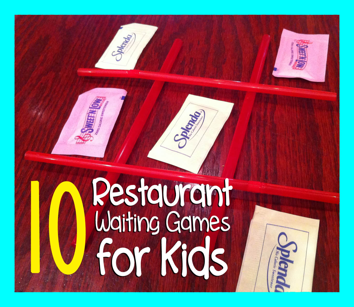 easy fun games to play with kids