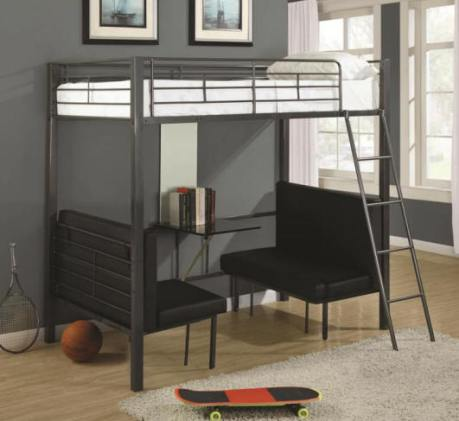 Bounder Bunk Beds