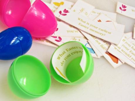 Easter Starters