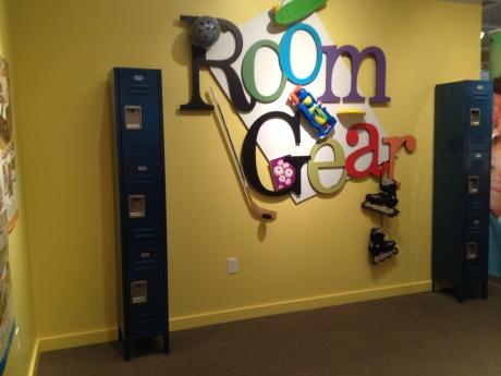 Room Gear