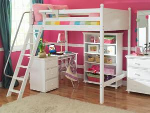 Stella Loft at Totally Kids fun furniture and toys