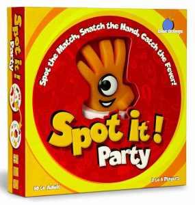 Spot it Party