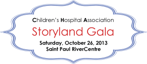 Storyland Gala