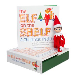 Elf on the Shelf at Totally Kids fun furniture & toys