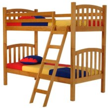 Brazilian Bunks at Totally Kids