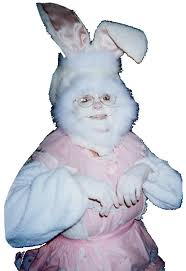 Easter Bunny's Grandma