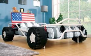 Freedom Racer