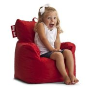 Red Cuddle Chair