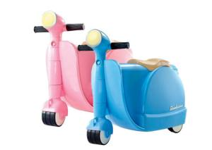 Scootcase at Totally Kids fun furniture and toys