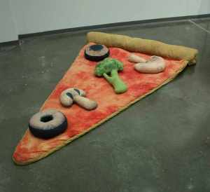 Pizza Empty