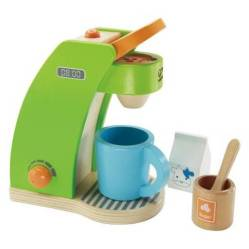 Espresso Maker at Totally Kids