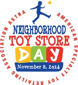 Toy Store Day 2014