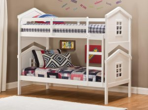 White House Bunk Beds