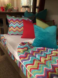 Zippa-bed