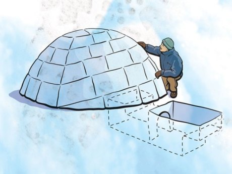 build-an-igloo
