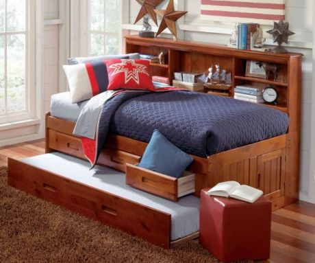 ferguson_twin_size_big_bookcase_combo_storage_bed_merlot-main