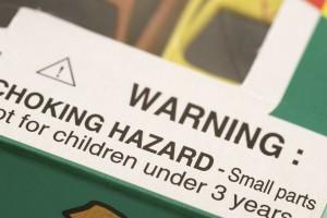 Warning-Choking-Hazard