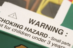 Warning-Choking-Hazard