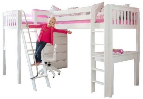 hillcrest_twin_twin_high_corner_loft_bed_white_1