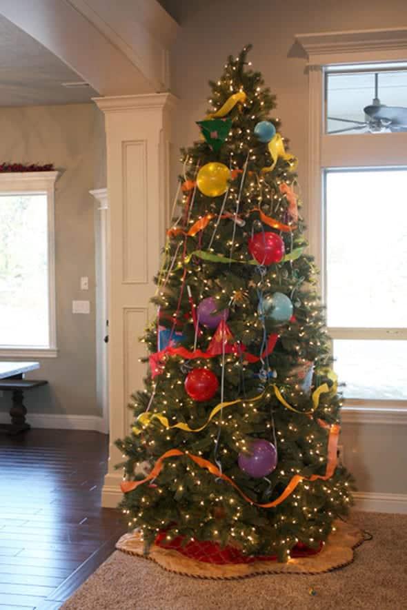 new-years-tree