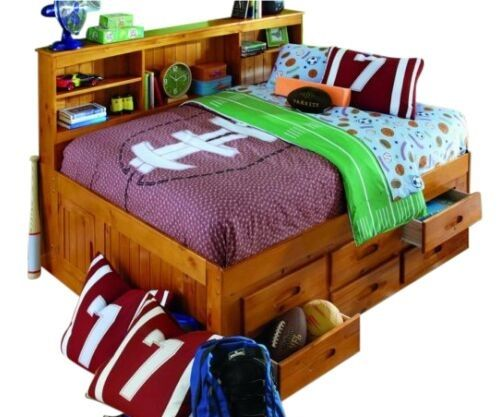 ravenswood_full_size_big_bookcase_storage_bed_honey