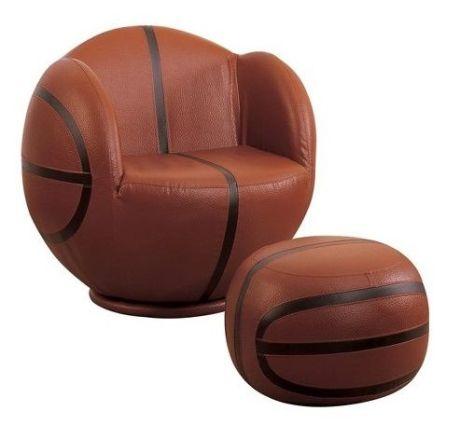 basketball_swivel_chair_and_ottoman