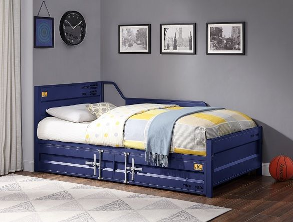 shipping_container_twin_size_blue_metal_daybed_2
